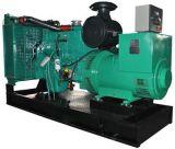 generatore del diesel del consumo di combustibile a quattro tempi 525kVA