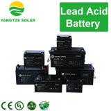 Bateria recarregável pequena selada da manutenção livre 12V 8ah VRLA