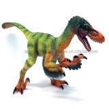 Ursprünglicher Hersteller-Plastikdinosaurier für Dekoration und für Kinder