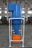 中国の最大性能の農業または供給処理のための予備フィルターとして適用範囲が広いサイクロン集じん器