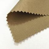 Отсутствие Irritating Breathable пламени - retardant Fr придает огнестойкость ткани для химиката/Workwear/формы/костюмов