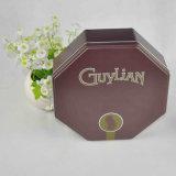 CMYK-afdruk Coffee Tin Box