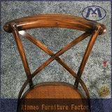 Xinmao, welches das Möbel X-Back Schwarze speist Stühle speist