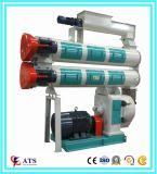 Macchine di pelletizzazione dell'alimentazione dei pesci della qualità superiore