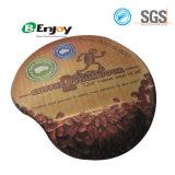 Promocional Ergonomic Mouse Pad Gel com pulso suporte a REST