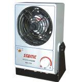 Removedor estático industrial del ventilador de Ionzing para el recinto limpio