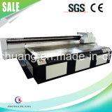 Большой принтер Foramt UV СИД планшетный для кожи и тканья