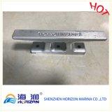マリーナのハードウェアのステンレス鋼の係留ボラード
