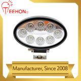 トラックのための5.5inch円形24W LEDのヘッドライト