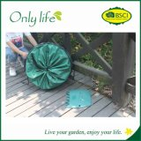 Onlylife Pop-up Garten-Beutel mit Plastikunterseite