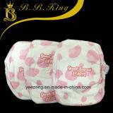 Extrathin weich u. mit grossem Taillen-Band Ecofree Baby Diape