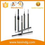 буровой наконечник PCB диаметра хвостовика инструмента 3.175mm для Drilling PCB