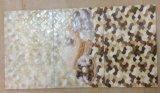 Glasig-glänzende keramische innere Wand-Fliesen für Badezimmer und Küche