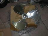 Вентилятор металла электрический
