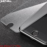 iPhone 7을%s 3D에 의하여 구부려지는 이동 전화 스크린 프로텍터