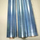 Película de vinilo de PVC transparente helada
