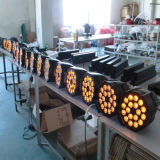 PAR Light 18PCS 4in1 Stage Equipment for Wedding Decoration