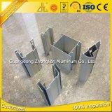 Fabrik-Fertigung-Aluminiumtrennwand-Aluminiumpartition für Büro