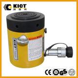 Il cilindro del controdado per il ponticello di sollevamento