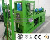 Het volledige Automatische Halfautomatische Rubber Recycling van de Band van de Machine Powdermaking/van het Afval
