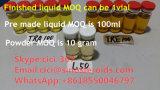 Venda quente Sustanon 250 receitas 400mg/Ml da conversão de Sustanon 250mg/Ml