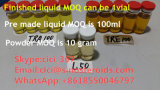 Vente chaude Sustanon 250 recettes 400mg/Ml de conversion de Sustanon 250mg/Ml
