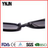 最新のファッションのYnjnカスタム円形のサングラスのサングラス(YJ-6052)
