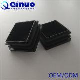 Пластичные крышки квадрата для ноги стула ноги мебели/таблицы