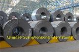 Q235, ASTM Gradec, JIS Ss400, bobine laminée à chaud et en acier