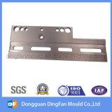Pieza del molde del CNC de la alta calidad que trabaja a máquina para automotor