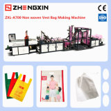 Leading Non Woven Fashion Bags Making Machinery (ZXL-A700)