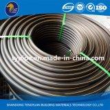 Tubulação do plástico do gás da alta qualidade