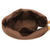 PVC classique, sacs cosmétiques d'unité centrale pour des choses de dames