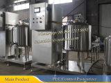 pasteurizador fresco do leite 100L com compressor de Copeland