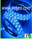Ost Popuar 7.2W 60LED/M IP67 2835SMD imperméabilisent la bande flexible de DEL avec la garantie Years3