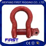 海洋のハードウェアの弓手錠の専門の製造業者