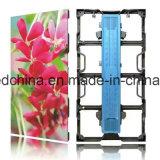 Design LED design moderne P3 P3.91 P4.81 avec fonction stable