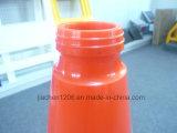 Cone agradável do tráfego do projeto de Jiachen 750mm