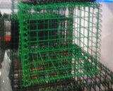 De gelaste Fabriek van Anping van de Leverancier van China van de Hete ONDERDOMPELING Gabion Gegalvaniseerde
