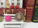 Diseño del cliente medalla metal Promoción