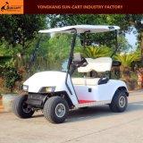 2人の乗客のセリウムの公認の電気ゴルフカート
