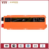 5kVA hybride van de Omschakelaar van de ZonneMacht van het Controlemechanisme van Builtin MPPT/PWM van het Net