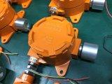 セキュリティシステムが付いている企業フィールドのためのアナログのタイプ3ワイヤー4-20mAガスセンサー