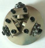 125mm mit 3 Rollen-Stern-Typen Bush-Hammer für Beton