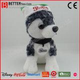 Het promotie Pluche Gevulde Dierlijke Zachte Stuk speelgoed van de Hond
