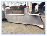 바다 기술설계를 위한 강철 제작