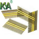 Chiodi galvanizzati di rifinitura di T per costruzione