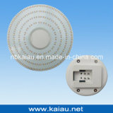 10W 4 éclairage LED de rechange de Pin 2D