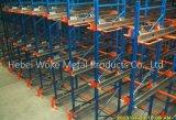 Автоматизированная система вешалки хранения челнока