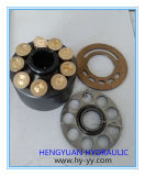 Pompe à piston gauche latérale (HA10VSO28)